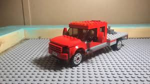100 Build My Dodge Truck How To Build My First Gen Ram Farm Truck MOC YouTube
