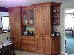 dynasty by omega pecan wood from ragonese kitchen and bath