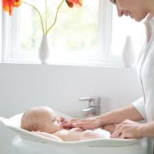Puj Baby Portable Bathtub by Puj Flyte Puj Simplifying Parenthood
