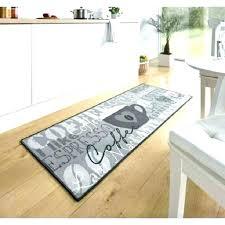 carpette de cuisine tapis de cuisine gris tapis de cuisine cafe house gris