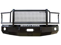 2017-2018 F250 & F350 Iron Cross Front Bumper W/ Full Grille Guard ... Iron Cross 3031507 Rs Series Full Width Black Front Hd Bumper Automotive Low Profile Sharptruckcom Chevrolet Silverado 1500 Bumper Performance Truck Bumpers Exterior Accsories Rigid Dually D2s Flushed In Incross Fibwerx Front 2241597 Push Bar Ford F150 With Shop Made The Usa Free Shipping 2014 Ram W Lift On 20x9 Wheels Heavy Duty And Offroad 19992016 Super F2f350 Replacement Rear