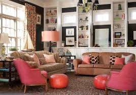 Coral Color Interior Design by 10 Things You Should Know Before Painting A Room Freshome Com