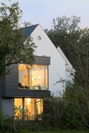 100 German House Design Neat Family Home With Sprinkles Of Modern Decorations In Regensburg