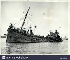 Hms Bounty Sinking Location by Sunk Ship Stock Photos U0026 Sunk Ship Stock Images Alamy