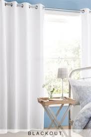 blackout eyelet curtains machine washable blackout curtains next