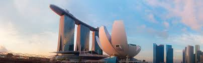 100 Bay Architects Architecture Of Marina Sands