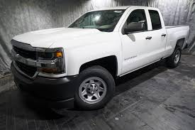 New 2018 Chevrolet Silverado 1500 Work Truck Extended Cab Pickup In ... Allnew 2019 Silverado Pickup Truck Chevrolet New 2018 2500hd Work Double Cab In Madison 3500hd Crew Chassiscab Colorado 4wd Fremont 2wd Reg 162 Wb 2016 1500 Trucks For Sale Paris Tx Regular Chassis First Drive Review The Peoples Chevy Lease Prices Finance Offers Near 2d Standard Near