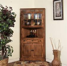 alluring corner bar cabinet ideas diy corner bar cabinet modern