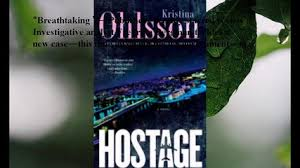 Download Hostage Fredrika Bergman Series 4 Ebook PDF