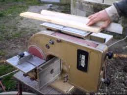 emcostar woodworking machine youtube
