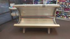 wolff system sunquest pro 24 s tanning bed ebay