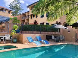 100 Beach House Gold Coast Resort Village Mermaid Park View