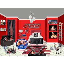 wrestling bedroom decor 1000 images about wwe bedroom ideas on