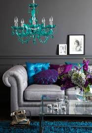 Grey And Purple Living Room by Grey Wall Color Feng Shui Living Room And White Sofa Color With
