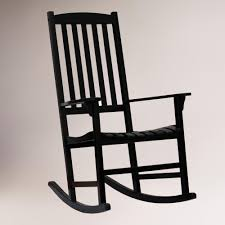 100 Hinkle Southern Rocking Chairs Black Porch Black Outdoor Chair Cushions