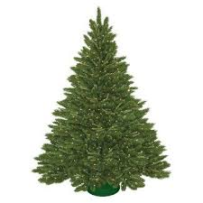 Realistic Artificial Christmas Trees Nz by 7 Foot Artificial Christmas Tree Target