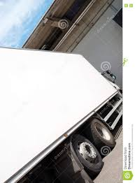 100 Pickup Truck Warehouse Large Cold Refrigerated S Stock Image Image Of