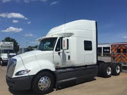 2014 International ProStar Plus - 5 Star Truck Sales