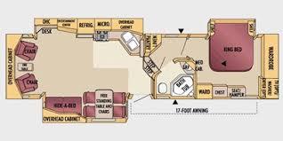 Jayco Designer Fifth Wheel Floor Plans by Full Specs For 2008 Jayco Designer 35 Rlsa Rvs Rvusa Com