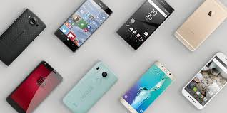 Top 10 Smartphone Manufacturers in the World