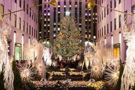 Rockefeller Plaza Christmas Tree Lighting 2017 by 13 Magical Things To Do In New York At Christmas With Kids