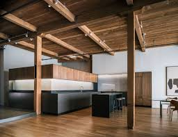 100 Loft Sf San Francisco By LINEOFFICE Architecture CAANdesign