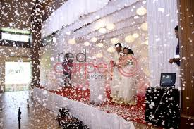 Baptism Decorations Ideas Kerala by Red Carpet Events Complete Event Management And Wedding Planner