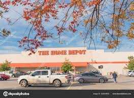 100 Truck Rentals Home Depot Irving Oct 2018 Customer Enter Exterior