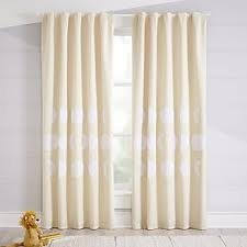 Kids Curtains & Hardware Bedroom & Nursery