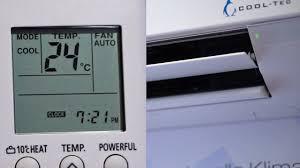 klimaanlage richtig einstellen