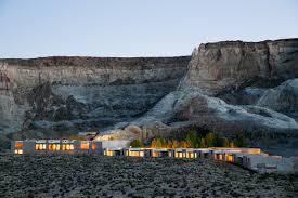 100 Amangiri Resorts Utah Traveller Made