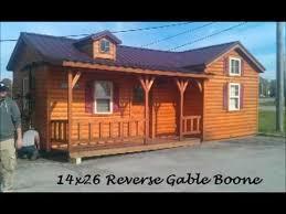 Amish Made Log Cabins Amish Cabin pany building Log Cabin Kits