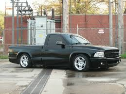 99 Slammed R/T - Dodge Dakota Forum : Custom Dakota Truck Forums