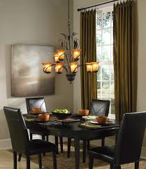Dining Table Centerpiece Ideas Pictures by Decorating Modern Interior Lights Design With Nice Kichler