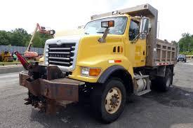 2003 Sterling L8500 Single Axle Dump Truck For Sale By Arthur Trovei ...