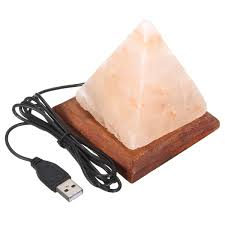 Himalayan Salt Lamp Nz by Online Buy Wholesale Led Pyramid From China Led Pyramid