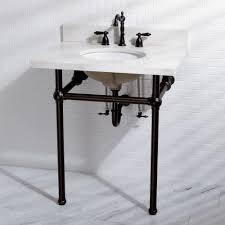 Toto Pedestal Sink Amazon by Bathroom Console Sink Porcher Sonnet Sink Console Pedestal
