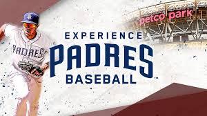 Experience Padres Baseball