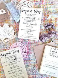 Handmade Wedding Invitations Embellishments Cheap Uk