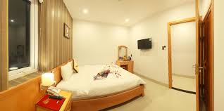 Tile Bong Da Anh by Valentine Hotel Da Nang Vietnam Booking Com