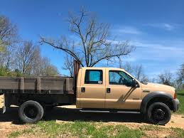 100 Used Trucks For Sale In Springfield Il 2005 FORD F450