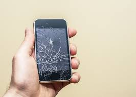 How You Can Fix Your Cracked iPhone Screen