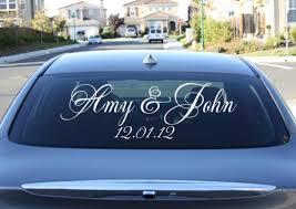 100 Custom Window Decals For Trucks Wedding Decal