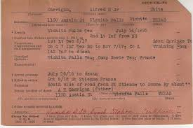 Military Awards And Decorations Records by Service Records And Pension Records World War I Research