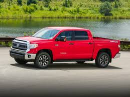 Mike Patton Ford 2015 Toyota Tundra 4WD Truck TRD Pro CrewMax ...
