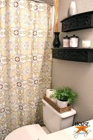 Fourth times a charm shower curtains}