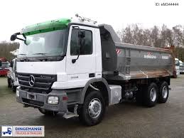MERCEDES-BENZ Actros 3336 6x4 Tipper 18 M3 Dump Trucks For Sale ... Dump Trucks Hilco Transport Inc Warren Haul An Oversize Load A Massive Dump Truck Used In The Tar Mackellar Ming Amazoncom Bruder Mack Granite Truck With Snow Plow Blade Dump Trucks For Sale In Pa 2018 New Freightliner 122sd At Premier Group Vocational Construcks Mediumduty Curry Supply Company Excavators Work Under River Videos For Kids Car Rental Cstruction