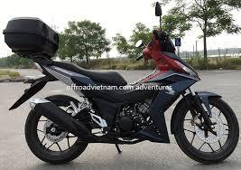 Hanoi Motorbike Scooter Rental