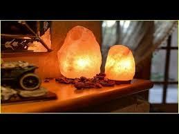 Himalayan Ionic Salt Lamp by Vitamins Of The Air Negative Ions And Himalayan Salt Lamps