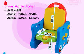 Thomas The Train Melody Potty Chair by Thomas Train Melody Music Potty Seat Chair Toilet Restroom Baby